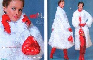 Популярные журналы мод по вязанию крючком - фото 1