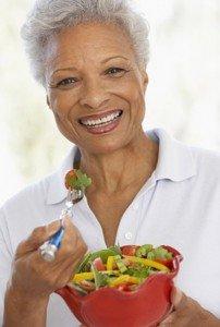 Пожилые женщины фото1