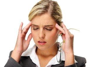 Почему возникают головные боли