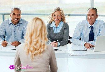 как пройти собеседование на работу1