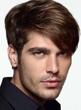 стильные причёски для подростков мальчиков фото