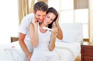 Основные позы для зачатия