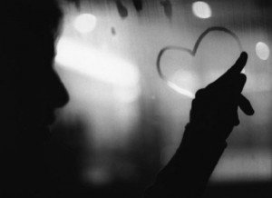 Стихотворения о любви с грустью