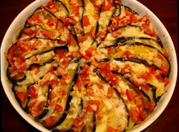 Что можно приготовить с баклажанов рецепты и фото