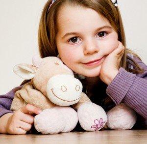 Ребенок в 6 лет и его развитие