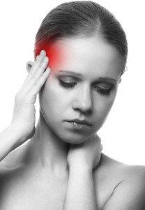 Основные причины сильных головных болей
